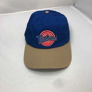 Warner bros space jam hat